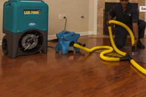 Water Removal Service Citrus Heights CA