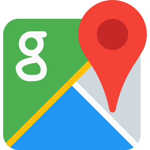 Follow Us on Google Maps